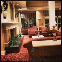 Photo Taken At Hilton Garden Inn Plymouth By Louis V. On 1/22/ ...