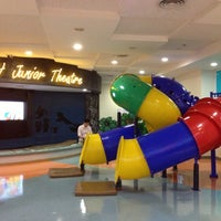 Photo taken at Kid Zone by Abdulla A. on 9/28/2012