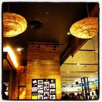 Photo taken at Starbucks by Gameni C. on 9/16/2012