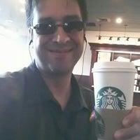 Photo taken at Starbucks by Paul C. on 5/30/2013