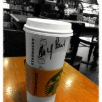 Photo taken at Starbucks by Paul C. on 8/8/2013