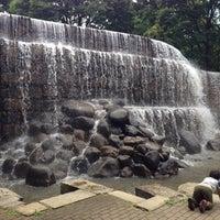 5/26/2013にmoppyが新宿中央公園で撮った写真