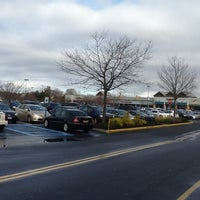 Photo taken at Tanger Outlet Riverhead by ilker g. on 12/21/2012