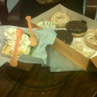 Photo taken at J.co DONUTS & COFFEE - BBC Transitzone by Mega T. on 12/27/2012
