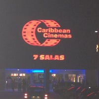 Photo taken at Caribbean Cinemas by Katlin K. on 12/10/2012