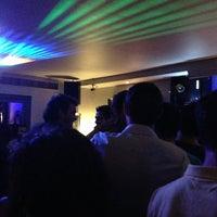 Снимок сделан в Le Ghost Pub : Music Bar пользователем Sang-hee S. 7/12/2013