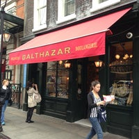 Photo taken at Balthazar by Sang-hee S. on 6/21/2013