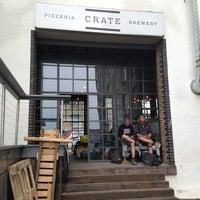 Foto scattata a Crate Brewery da Sang-hee S. il 6/27/2013