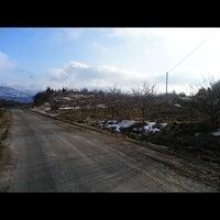 Photo taken at Nedim İn Bahcesi by Nedim K. on 10/23/2012