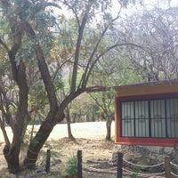 Foto tomada en Campo Escuela Scout Meztitla por Brenda L. el 5/3/2013