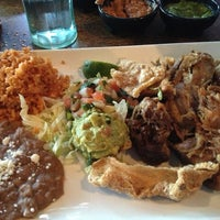 Photo taken at Leticia's Mexican Cocina by Sherri A. on 2/3/2013