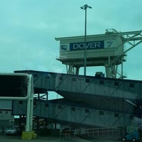 Photo taken at Port of Dover by E. Alejandro M. on 9/23/2013