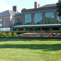 Photo taken at DuPont Country Club by Guillermo G. on 6/19/2013