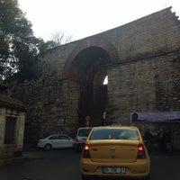 Photo taken at istanbul sur içi by YunusDMR on 11/7/2013