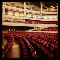 Photo prise au BOZAR - Palais des Beaux-Arts par Jeroen C. le9/15/2013