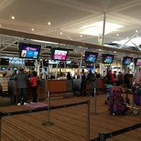 Photo taken at Brisbane Airport (BNE) by PooMie on 5/30/2013