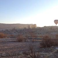 2/1/2014 tarihinde Remzi A.ziyaretçi tarafından Çiner Hotel'de çekilen fotoğraf