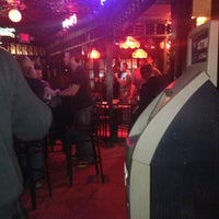 Photo taken at Igor's Bar And Grill by CitySolve on 3/7/2013