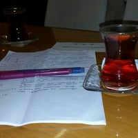 Photo taken at vodooobistro by Hüseyin Zeynep H. on 3/17/2014