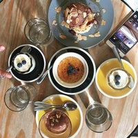 Photo taken at Coffee Tag by Nurul F. on 12/4/2016