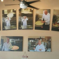 Photo taken at Carini's Pizza & Pasta by B M. on 8/20/2015
