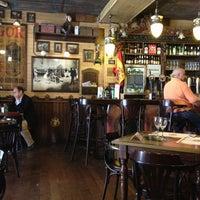 Photo taken at Gran Café de Madrid by Yuliya E. on 7/31/2013