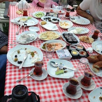 Photo taken at Alaşara Restaurant by toprak.blnc . on 6/29/2013