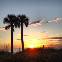 Photo taken at Madeira Beach by MR2L33 on 10/10/2012