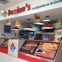 Foto tomada en Domino's Pizza por Alfredo S. el 2/24/2013