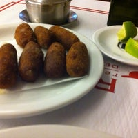 Photo taken at Rian Restaurante by Fernando K. on 10/26/2013