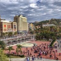 Foto diambil di Plaza de la Marina oleh Victor G. pada 2/16/2014