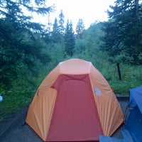 Photo taken at Silver Bell Campground by Leo S. on 9/5/2014