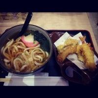 Photo taken at Hokkai Ramen 北海拉麵屋 by Astrid S. on 7/13/2013