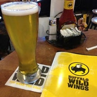 Photo taken at Buffalo Wild Wings by Todd F. on 7/12/2013