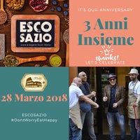 Foto scattata a Escosazio | Juice Bar da Vale Riano il 3/28/2018