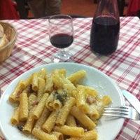 11/8/2012にSimone B.がAglio Olio E Peperoncinoで撮った写真