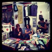 Photo taken at Porta Futuro by Round Robin E. on 10/20/2012