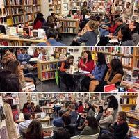 Foto scattata a Libreria Assaggi da Round Robin E. il 10/14/2017