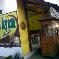Photo taken at Bakso & Mie Ayam Bang Jack by bian l. on 7/17/2013