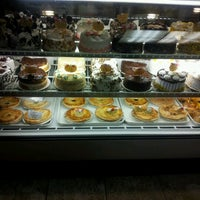 Photo taken at Four Seasons Diner & Bakery by Courtney A. on 1/30/2013