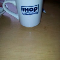 Photo taken at IHOP by Courtney A. on 10/31/2012