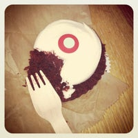 Photo taken at Sprinkles Cupcakes by Sayon D. on 1/2/2013