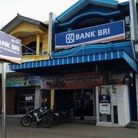 Photo taken at BRI Unit Karangmoncol by rifan a. on 8/3/2013