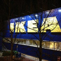 Photo taken at IKEA by Carlo Paolo on 11/14/2012