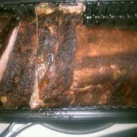 Photo taken at Rub BBQ by Milton S. on 3/31/2013