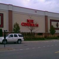 Photo taken at MJR Partridge Creek Digital Cinema 14 by Milton S. on 11/6/2012