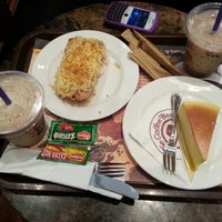 Photo taken at Coffee Bean - Indofood Tower by Kutu M. on 2/26/2013