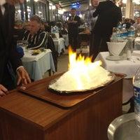 Photo taken at Yalıer Restaurant by Nizam C. on 4/10/2013