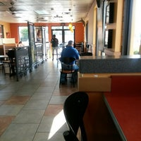Photo taken at Jack in the Box by 🍀👍🌴LuckiieDude💰📱💲 on 8/29/2014