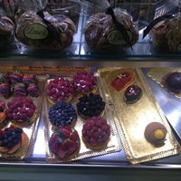 Photo taken at Duet Bakery by Gene on 3/16/2013